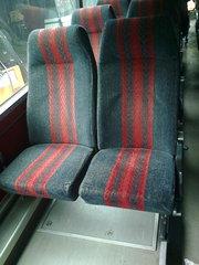 сидения для автобусов !!!№